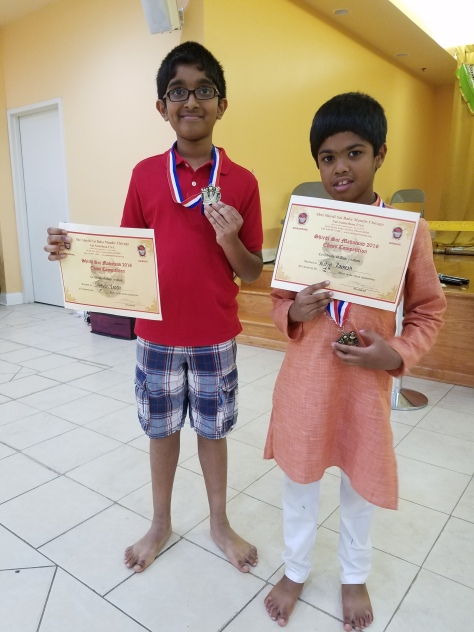 shreyas-reddy-and-nitin-got-first-in-sai-baba-mandir-temple-chess-tournament