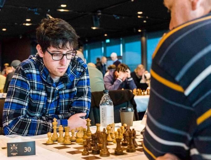 Chess Interview: IM Konstantin Kavutskiy – United States of America