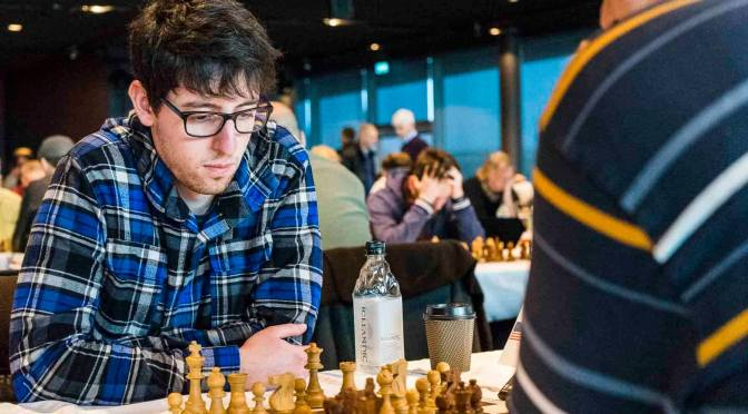 Chess Interview: IM Konstantin Kavutskiy – United States of America